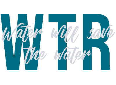Water Will Save The Water